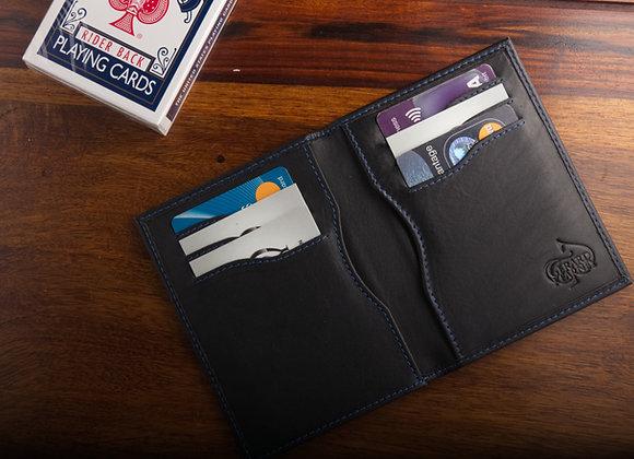 The Rebel Wallet