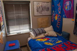 Examle Furnished Bedroom