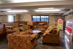 Basement Booth Room