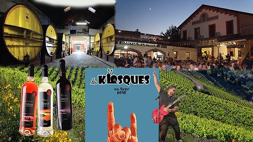 AFFICHE Les Klosques FACEBOOK 08 2020 co