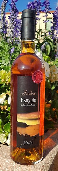 BANYULS AMBRÉ