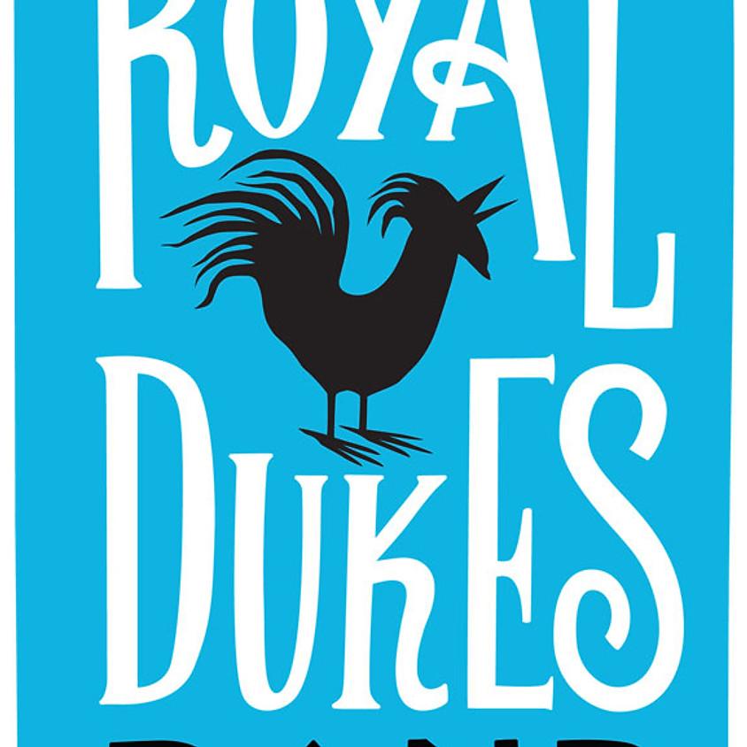 Live at LDH The Royal Dukes!