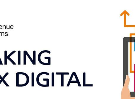 Making Tax Digital- an Update