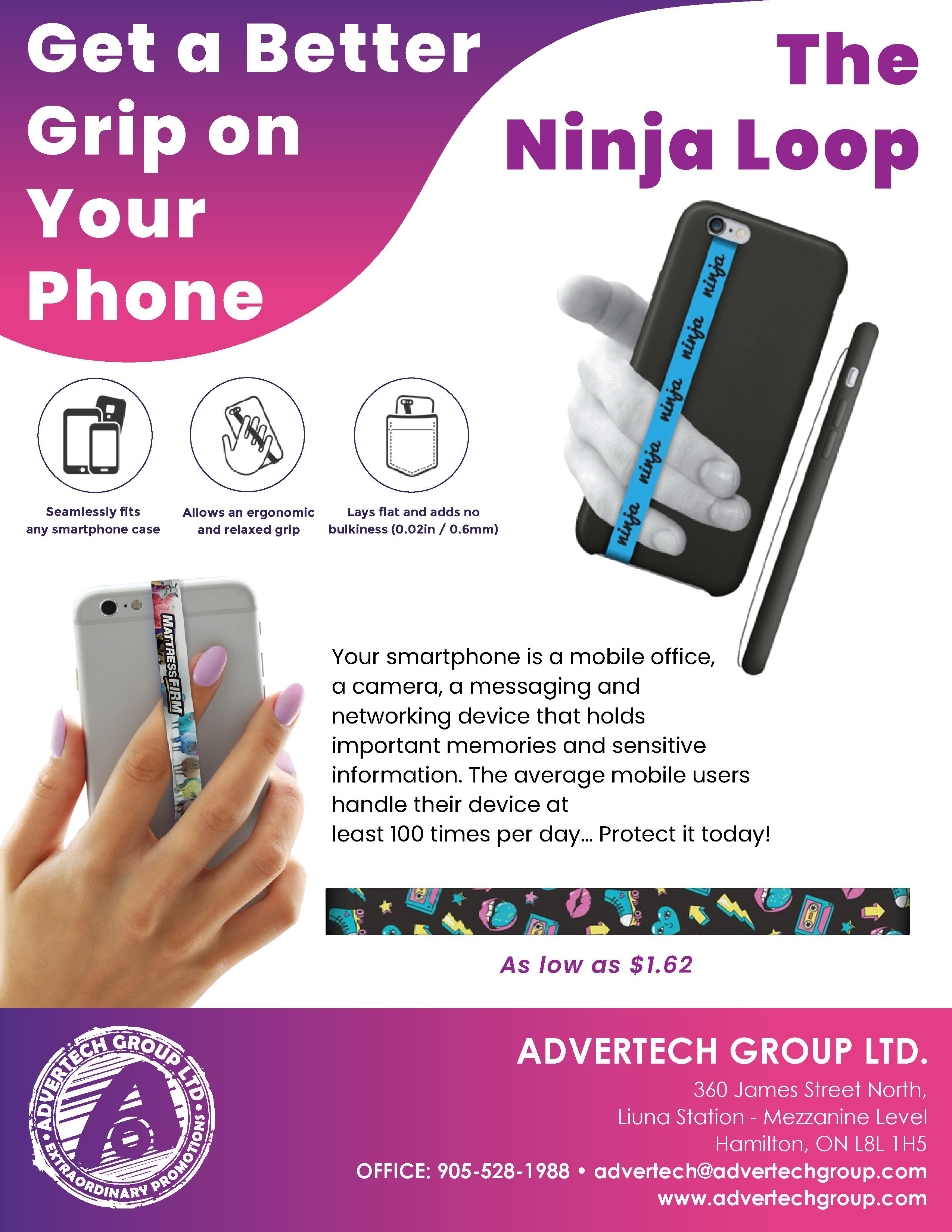 Ninja Loop
