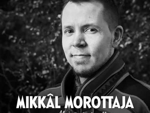 Inarinsaamenkielinen Muumilaakso Muumileehi alkaa tänään Ylen kanavilla