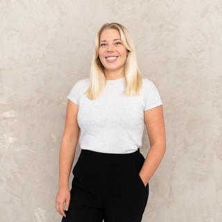 Ilona Malinen – Production Manager