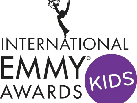 Moominvalley is an International Emmy® Kids Awards' nominee 2020