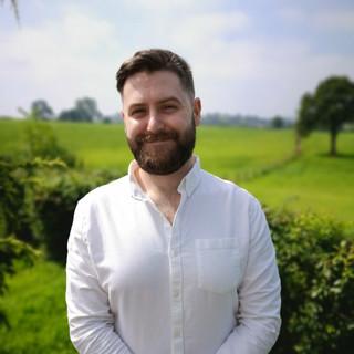 Harri McAinsh – Assistant Editor