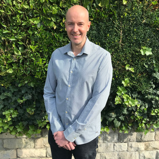 Pat Andrew – Pipeline and IT Manager