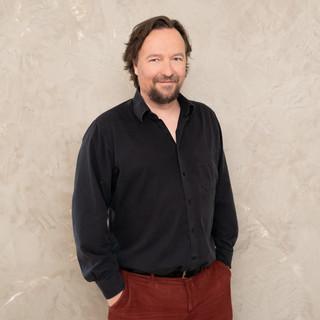 Paavo Westerberg – Showrunner, Director, Scriptwriter