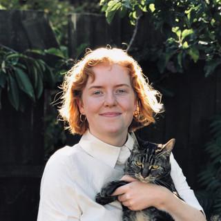 Annie Wire – Art Department Coordinator