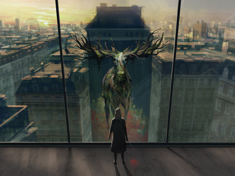 Gutsy Animations partners with Lime Pictures for psychological drama 'Beyond Nature'