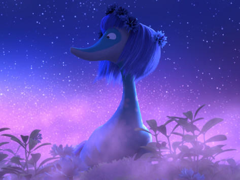 GUTSY ANIMATIONS' MULTI AWARD-WINNING 'MOOMINVALLEY' LAUNCHES OFFICIAL SEASON 2 SOUNDTRACK