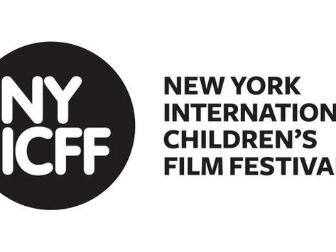 NEW YORK INTERNATIONAL CHILDREN'S FILM FEST 2020 FEATURE FILM SELECTIONS ANNOUNCED