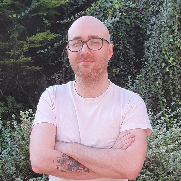 David Shellard – Edit Assistant