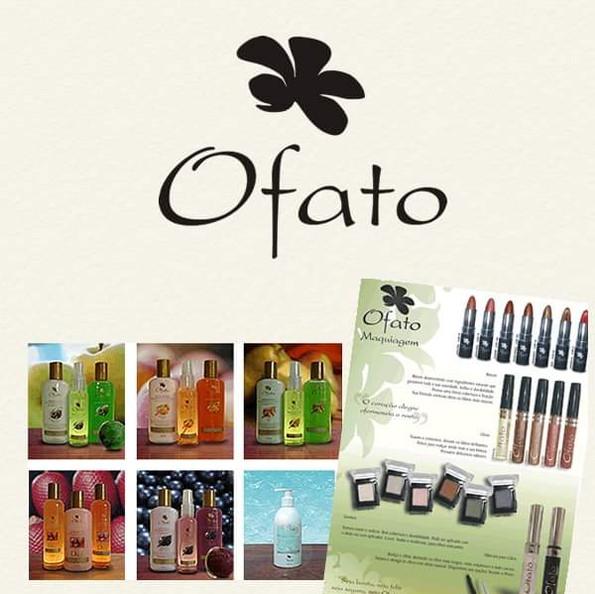 Ofato cosméticos