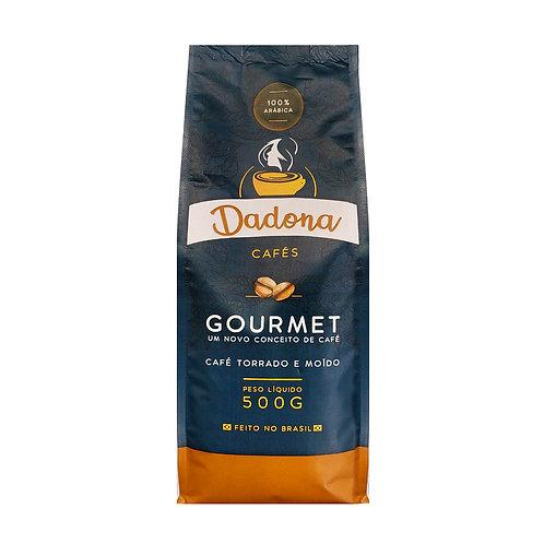 CAFÉ DADONA GOURMET 500g