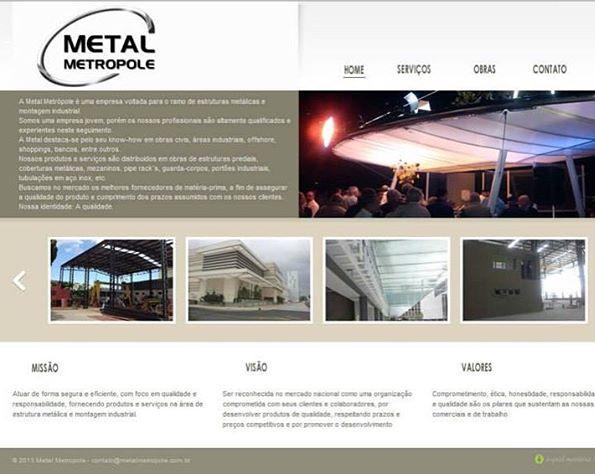 Metal Metrópole