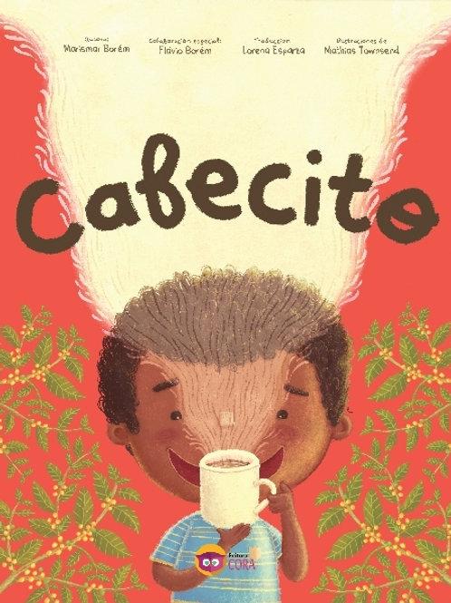 Cafecito (Livro infantil em espanhol)