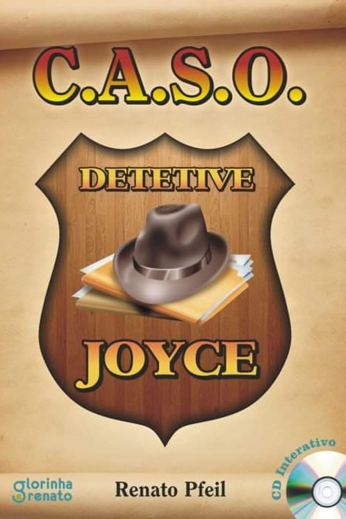 Detetive Joyce