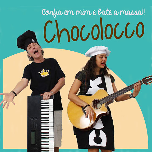 Chocolocco (mp3)