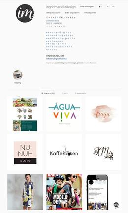 Ingrid Macieira Design