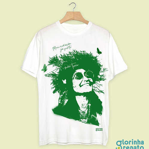 Camiseta PACHA MAMA(Infantil)