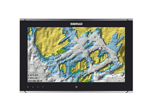 Simrad Pilot House Monitor MO16/19/24-P