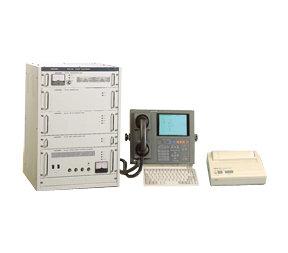 SAMYUNG MF/HF RADIO TRANSCEIVER SRG-250/400
