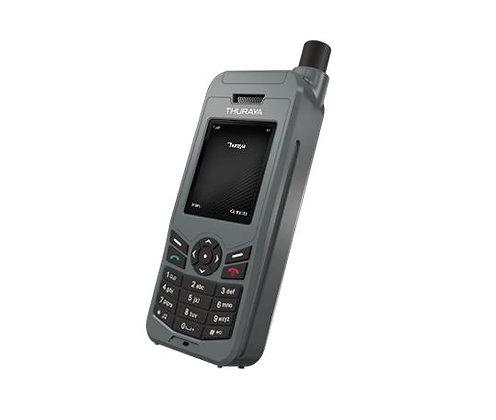 Thuraya Satellite Phone XT-Lite