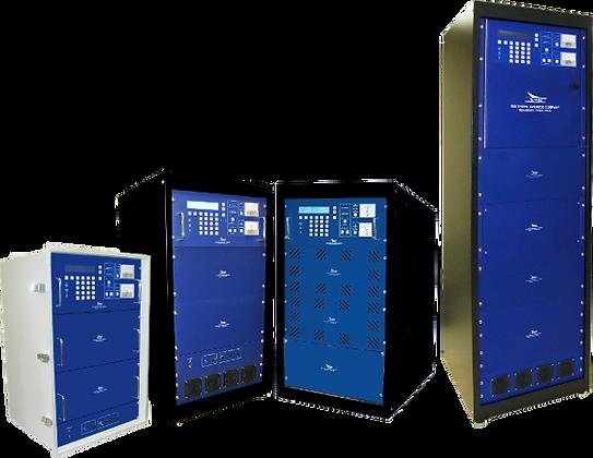 SAC Non-Directional Beacon NDB Transmitters