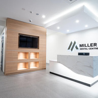 Miller Dental Centre