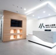 Miller Dental Centre