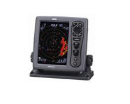 Koden Marine GPS