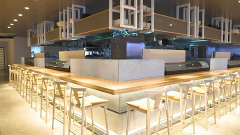 Saké Restaurant & Bar by SGB Group