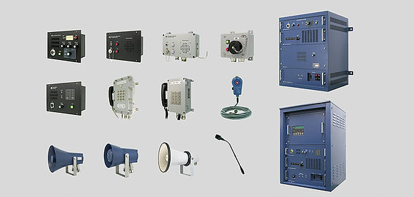 MRC Talk Back System MTB-5000 / MTB-1200