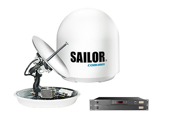 SAILOR 60 GX System