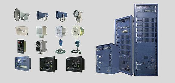 MRC PA/GA System MPA-9000 / MPA-7000 / MPA-2000