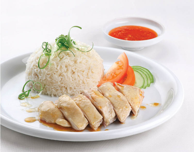 Start investing with the cost of a plate of chicken rice