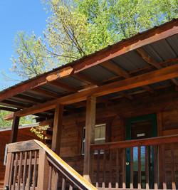 Cabin 8 Sleeps 8