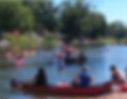 Graice's Canoes Rentals Elk River Noel Missouri Pineville Missouri