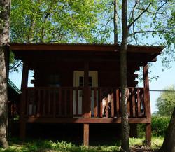 Cabin 7 Sleeps 4