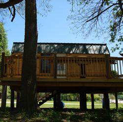 Cabin 13 Sleeps 6