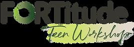 FORTitude-Teens Workshop.png