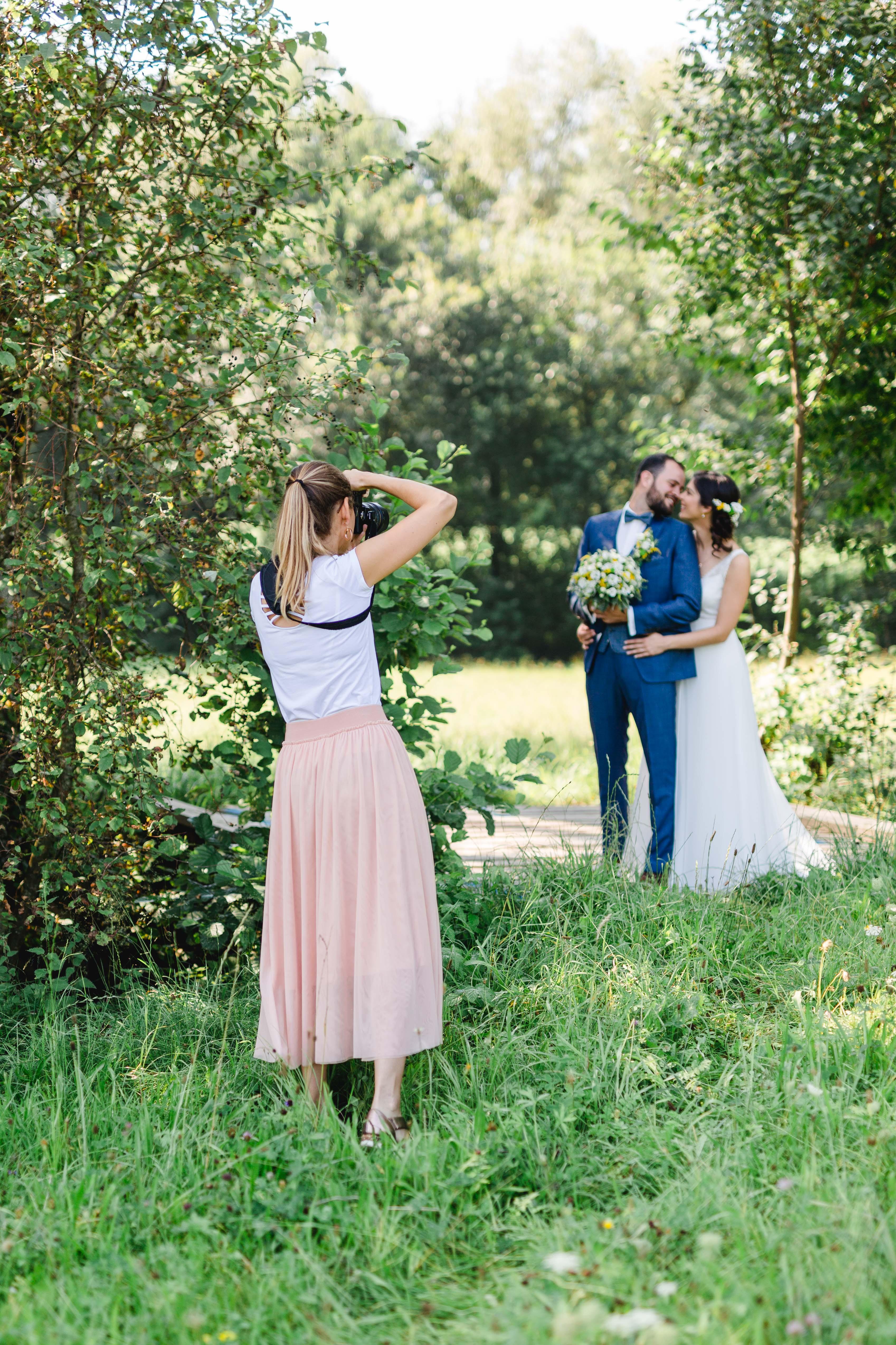 Hochzeitsfotografie Einzelcoaching