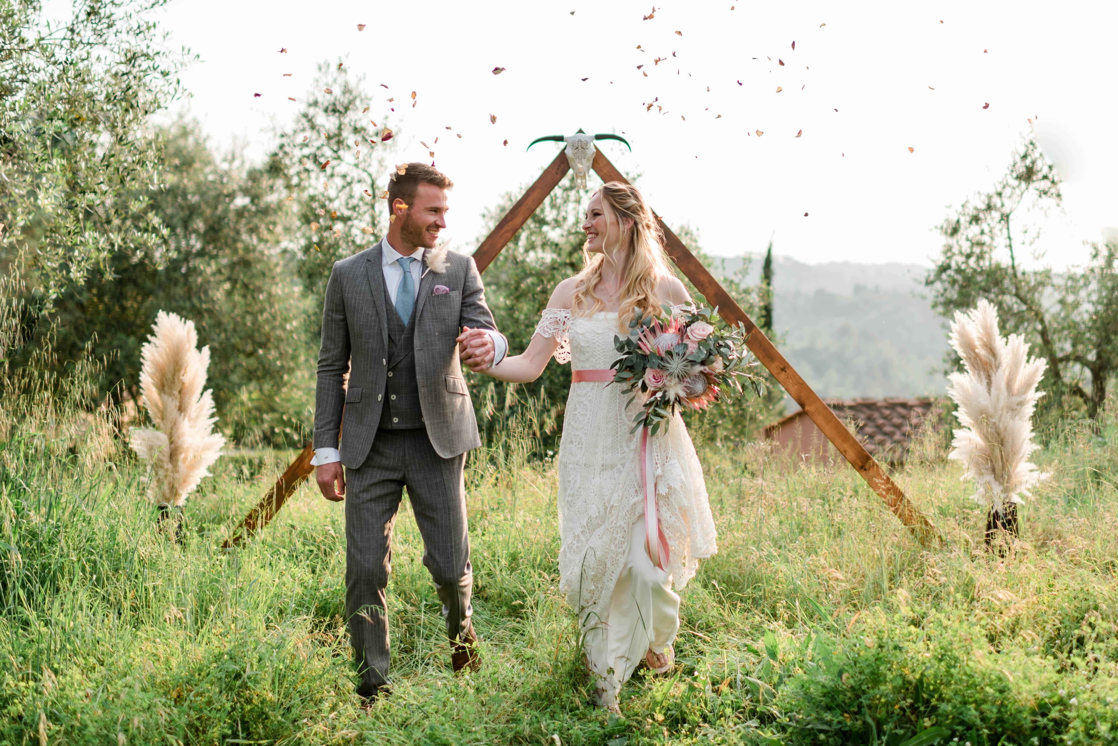 Hochzeitsfotografie (4h, 8h, 10h)