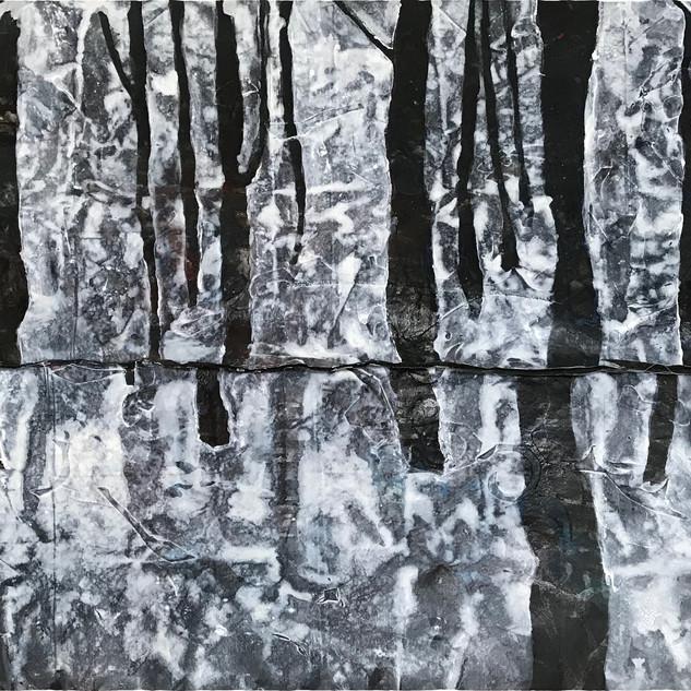 paysages pliés