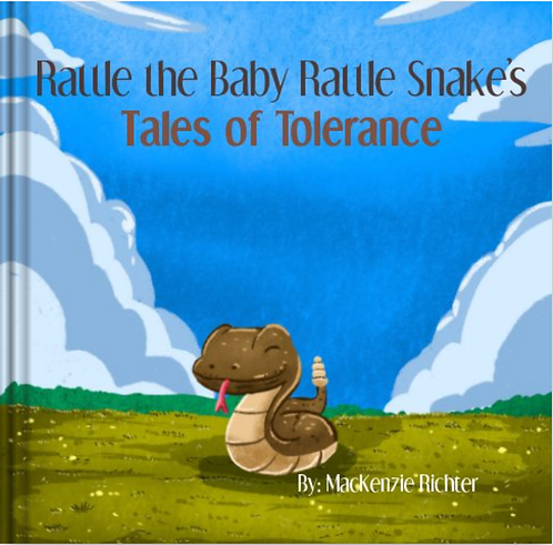 Rattle's Tales of Tolerance