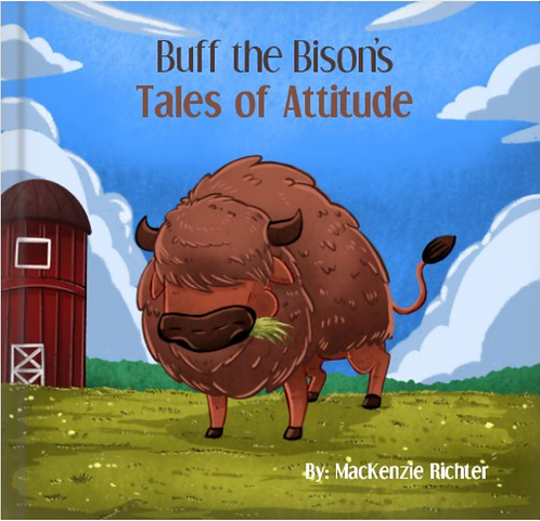 Buff's Tales of Attitude
