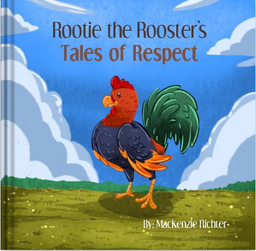 Rootie's Tales of Respect